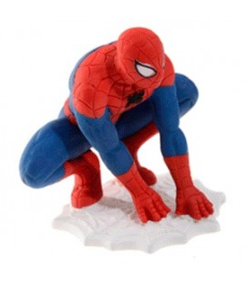 SOGGETTO FATTO A MANO SPIDER-MAN