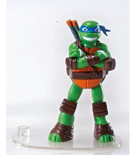 NINJA TURTLES SOGGETTO LEONARDO