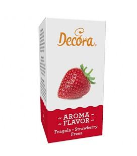AROMA FRAGOLA DECORA