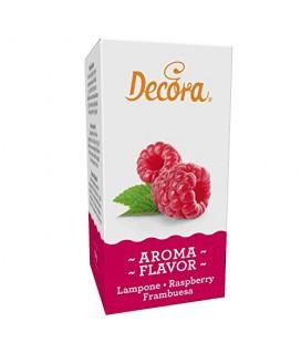 AROMA LAMPONE DECORA 50 GR