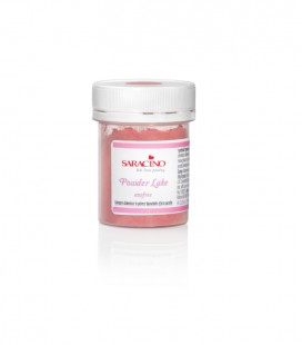 COLORANTE POLVERE LIPOSOLUBILE ROSA