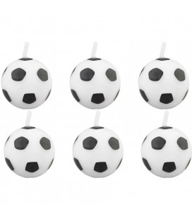 SET  CANDELE CALCIO