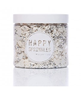 HAPPY SPRINKLES  HAPPY EVER AFTER