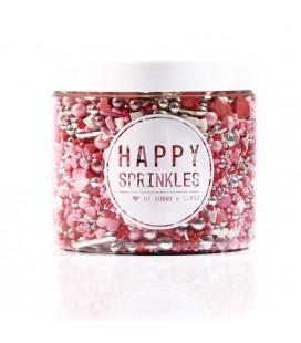 HAPPY SPRINKLES BE MINE