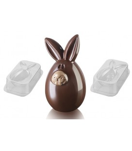 STAMPO LUCKY BUNNY