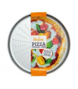 TEGLIA FORATA PER PIZZA